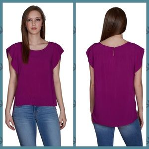 🆕 Velvet by G&S Cyndee Top XS